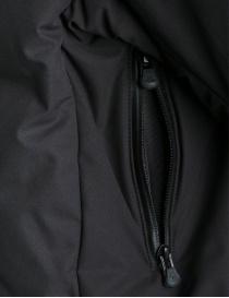 Allterrain By Descente Mizusawa Down black down jacket buy online price