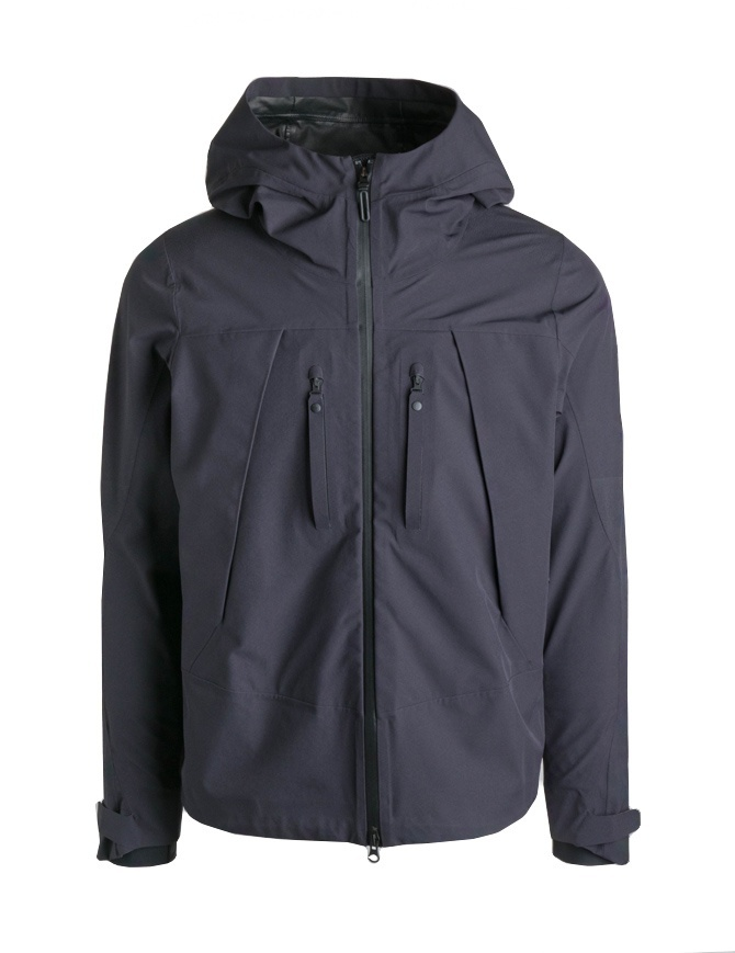 Allterrain By Descente Schematech Boa Shell black jacket DIA3756U BLK mens jackets online shopping