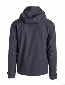 Allterrain By Descente Schematech Boa Shell black jacket