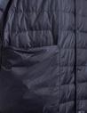 Piumino lungo Plantation colore navy prezzo PL88-FA606 NAVYshop online