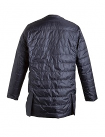 Plantation blue down jacket for woman
