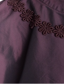 Miyao merlot color dress price