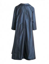 Abito Miyao a campana blue navy cangiante acquista online