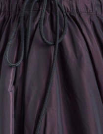 Miyao merlot color skirt price