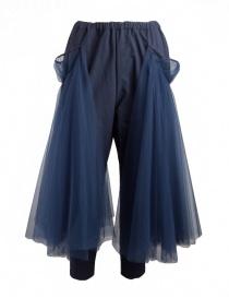 Pantalone Miyao con tulle online