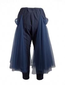 Pantalone Miyao con tulle