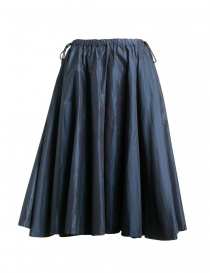 Miyao navy skirt on discount sales online