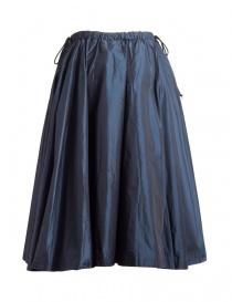 Miyao navy skirt