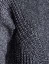 Maglione lungo Yasmin Naqvi argento YNKD11 MAGLIA SILVER prezzo
