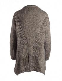 Maglione lungo Yasmin Naqvi oro acquista online