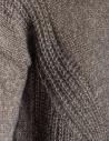 Maglione lungo Yasmin Naqvi oro YNKD11 MAGLIA GOLD prezzo
