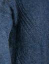 Maglione lungo Yasmin Naqvi blu YNKD11 MAGLIA BLUE prezzo