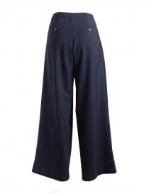 Pantalone a palazzo Yasmin Naqvi blu prezzo
