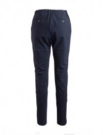 Yasmin Naqvi blue skinny trousers buy online