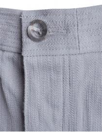 Denim Deepti colore grigio D-144W acquista online prezzo