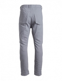 Deepti grey denim D-144W