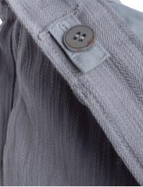 Denim Deepti colore grigio D-144W pantaloni uomo acquista online