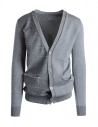 Deepti grey cardigan K-147 buy online K-147 COL. 45