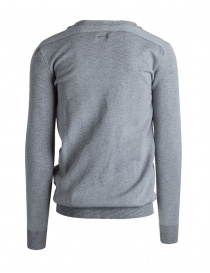 Deepti grey cardigan K-147