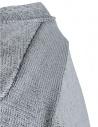 Cardigan Deepti colore grigio K-147 K-147 COL. 45 prezzo