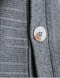 Deepti grey cardigan K-147 mens cardigans buy online