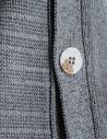 Cardigan Deepti colore grigio K-147 K-147 COL. 45 acquista online