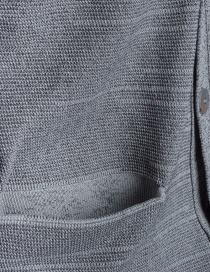 Cardigan Deepti colore grigio K-147 acquista online prezzo