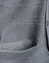 Cardigan Deepti colore grigio K-147 prezzo K-147 COL. 45shop online