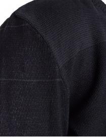 Maglia Deepti colore nero K-146 prezzo