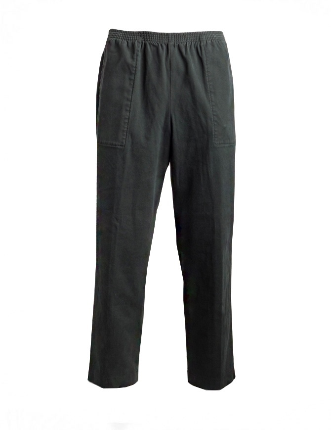 Cellar Door Artur green trousers 36IUARTUR P122 79 mens trousers online shopping