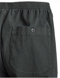Pantalone Cellar Door Artur colore verde prezzo