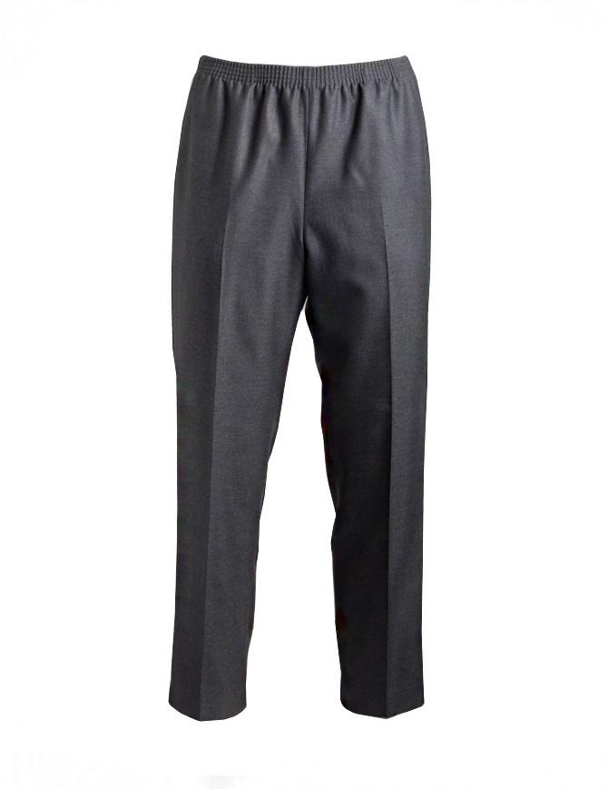 Pantalone Cellar Door Alfred colore grigio ALFRED B123 COL. 93 pantaloni uomo online shopping