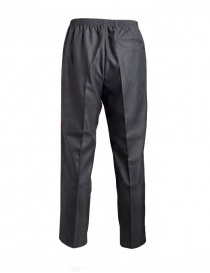 Cellar Door Alfred grey trousers