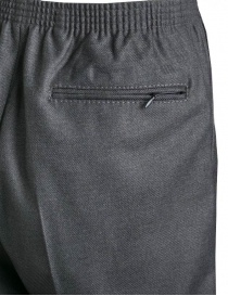 Cellar Door Alfred grey trousers price