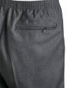 Pantalone Cellar Door Alfred colore grigio ALFRED B123 COL. 93 prezzo