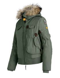 Bomber Parajumpers Gobi Light verde salvia