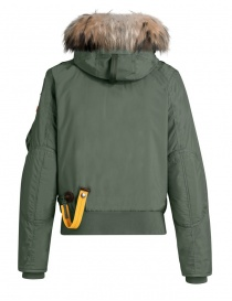 Parajumpers Gobi Light sage green bomber price