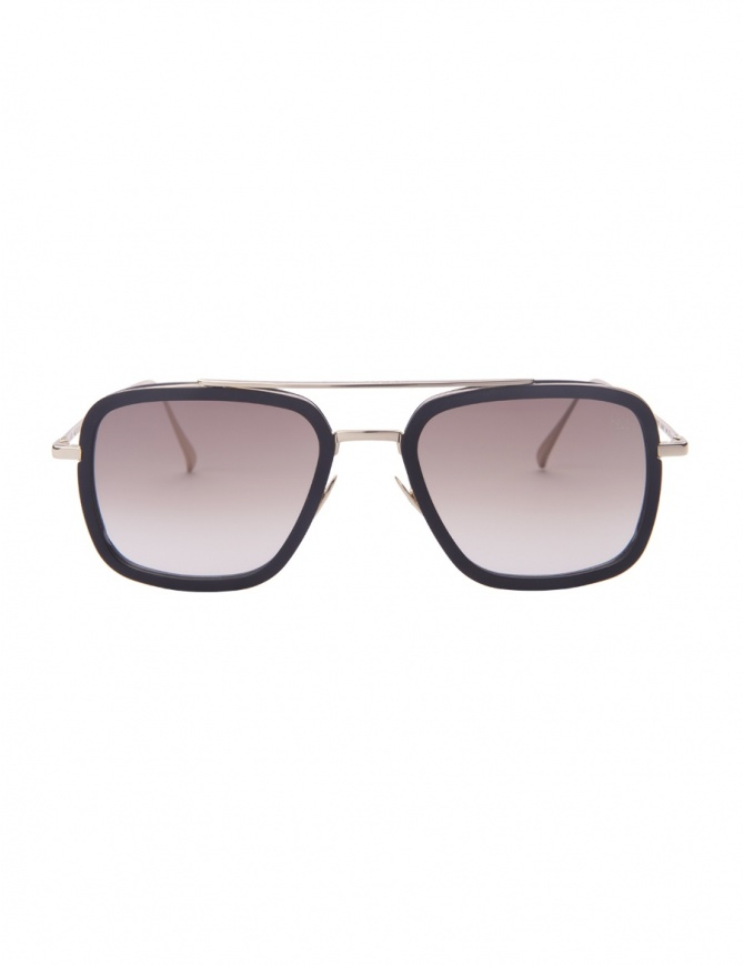 Kyro Mckay matt black sunglasses Sanya C5 model SANYA C5 glasses online shopping