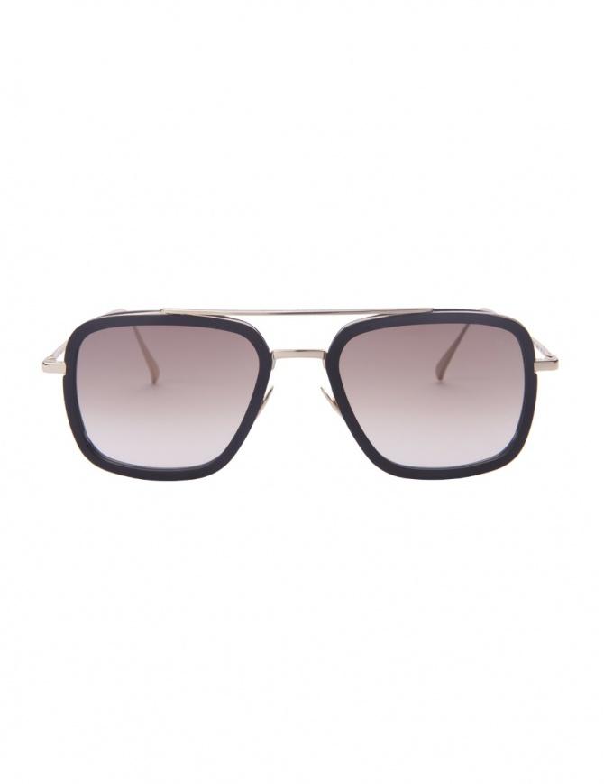 Occhiali da sole Kyro Mckay nero opaco modello Sanya C5 SANYA C5 occhiali online shopping