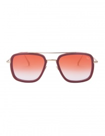 Kyro Mckay red sunglasses Sanya C3 model online