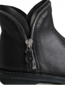 Stivaletto Trippen Diesel colore nero calzature donna acquista online