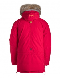 Parajumpers Musher red jacket price