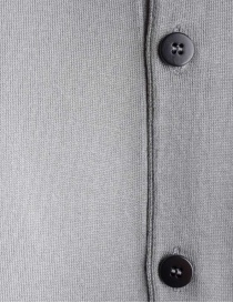Goes Botanical grey polo shirt with buttons price
