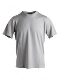 Goes Botanical grey T-shirt 100 449 GRIGIO order online
