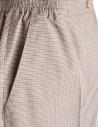 Pantaloni da donna Cellar Door pied de poule beige PENDLE B252 COL.7 prezzo