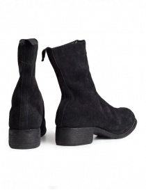 Guidi PL2 horse reverse leather ankle boots price