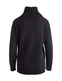 Yasmin Naqvi sweater in wool with strass buy online