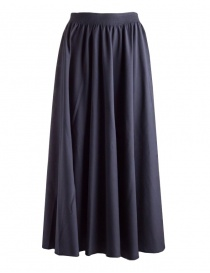 Womens skirts online: Cellar Door Ippi blue skirt