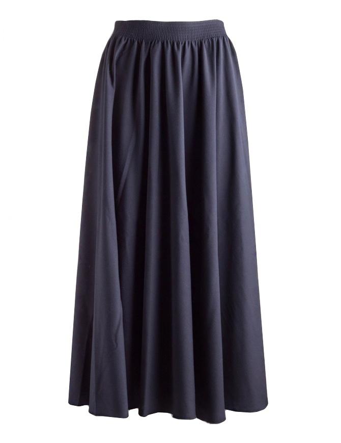 Cellar Door Ippi blue skirt IPPI-B124 COL. 65 womens skirts online shopping