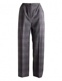 Cellar Door Pendle tartan trousers online